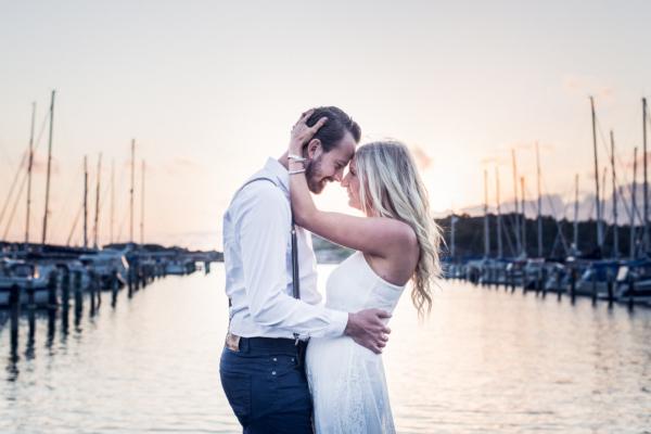Bröllopsfotograf Göteb