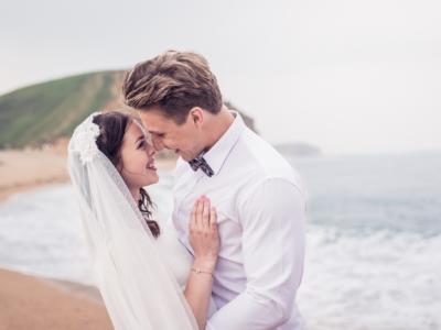 Fotograf bröllop utomlands