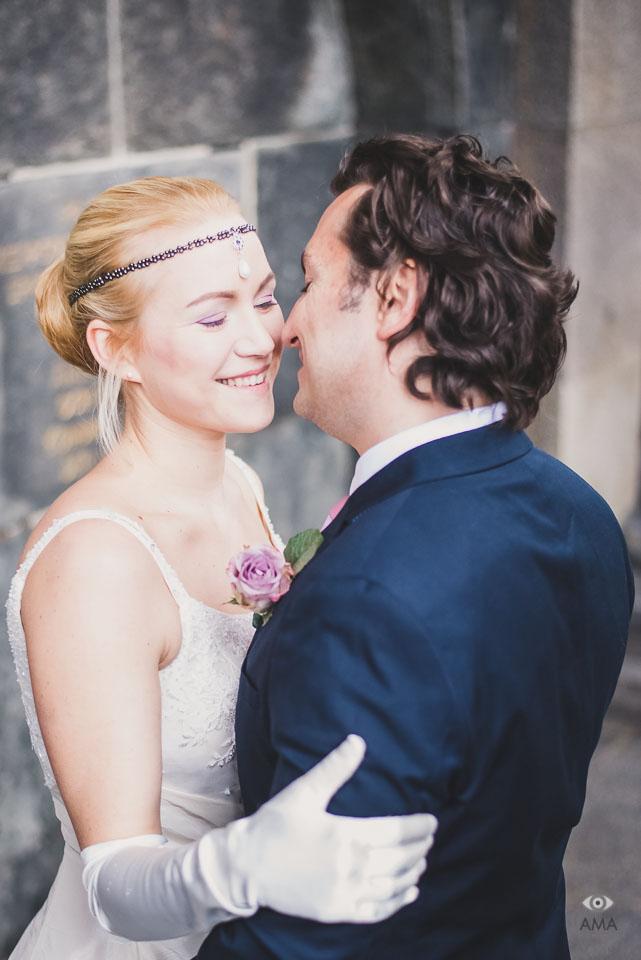 Bröllopsfotograf Uppsala AMAfoto